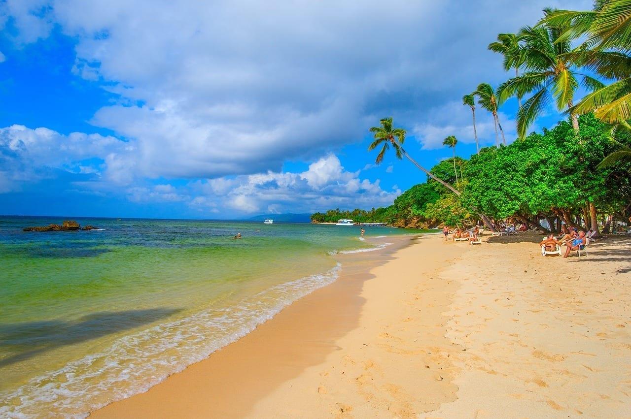 Cayo Levantado República Dominicana Samaná República Dominicana