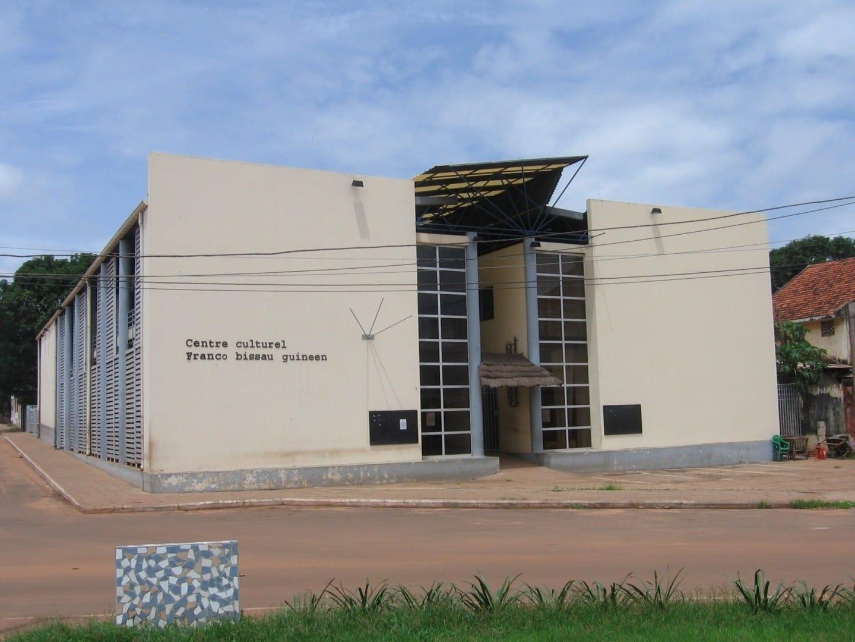 Centro Cultural Guineano Franco Bissau Bissau Guinea-Bisáu