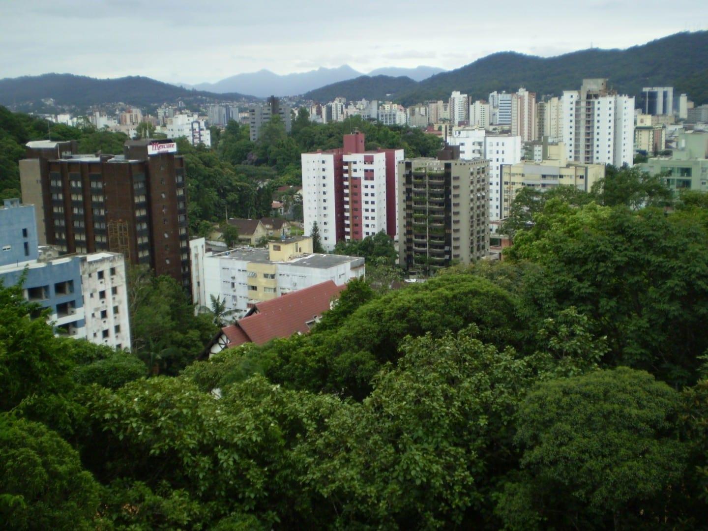 Centro de Joinville Joinville Brasil
