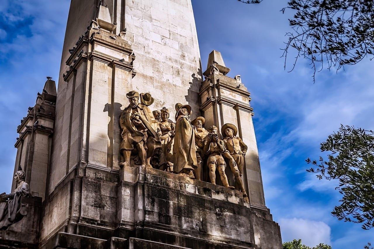 Cervantes Memorial Madrid Australia