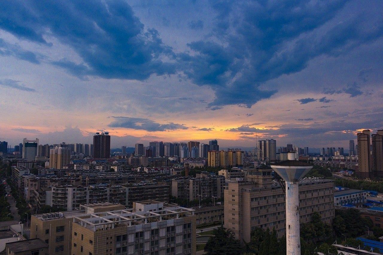 China Xiangyang Hubei China