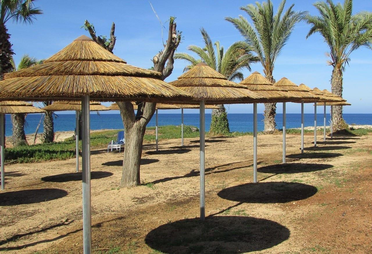 Chipre Protaras Complejo Chipre