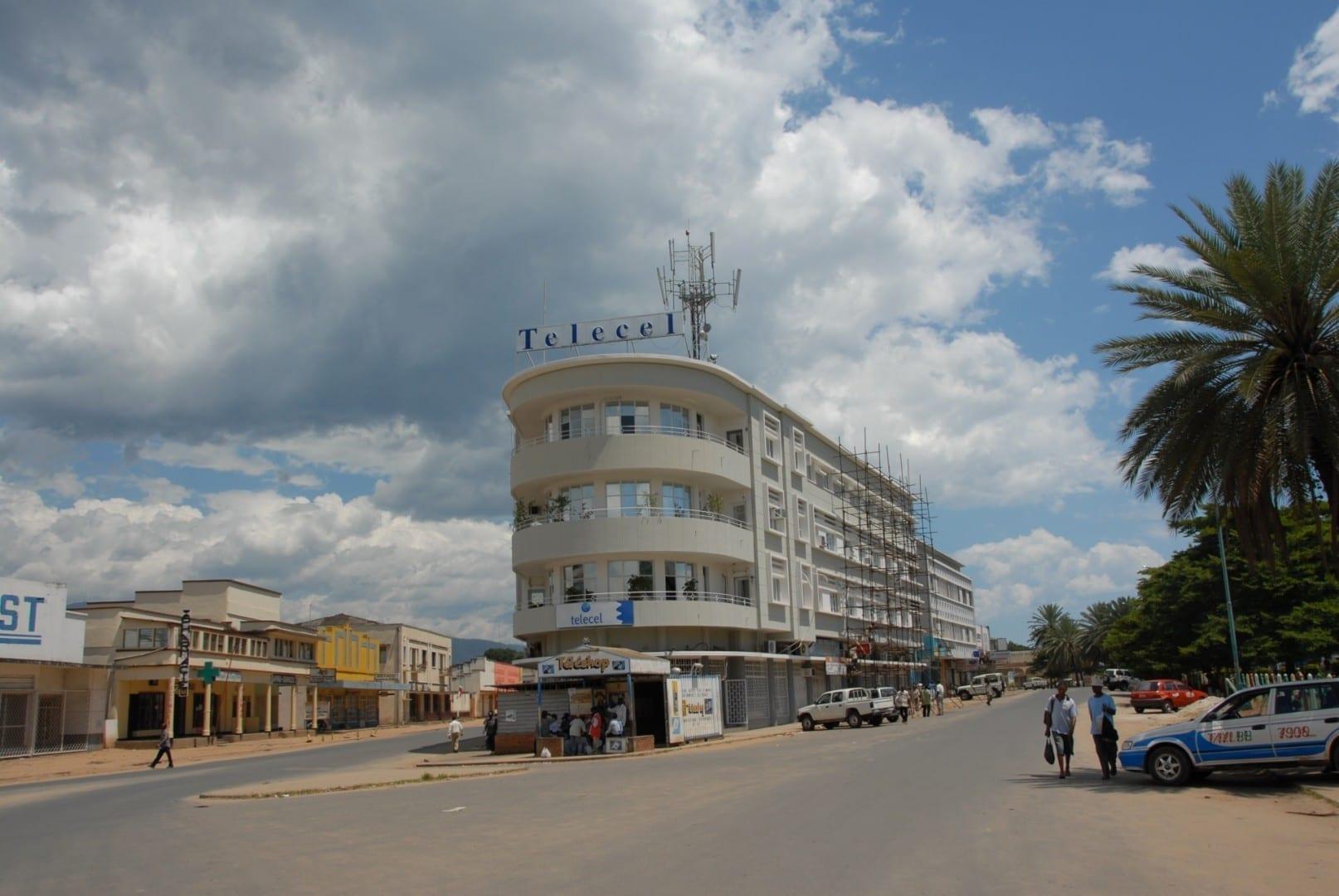 Ciudad de Bujumbura, Burundi Bujumbura Burundi