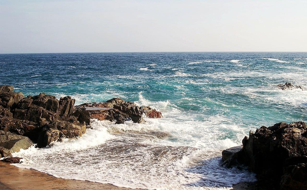 Costa Brava Mar Mediterraneo España