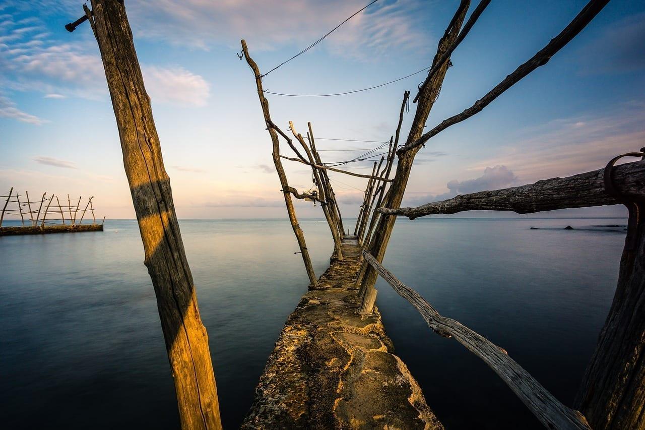 Croacia Umag Mar Adriático Croacia