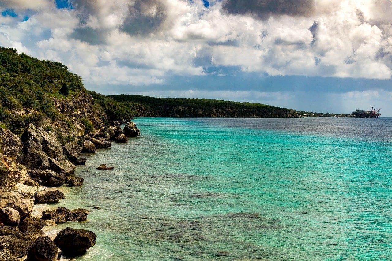 Curazao Curacao Caribe Curaçao