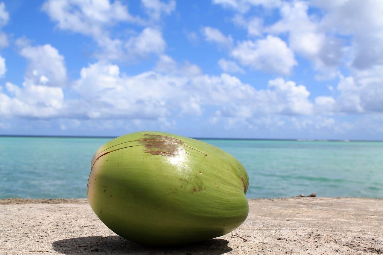 De Coco Guam Cielo Guam