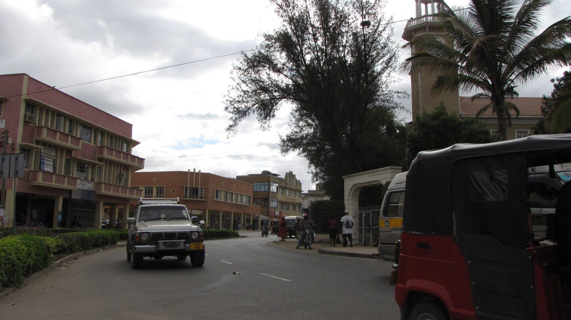 Dodoma central Dodoma Tanzania