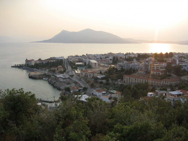 Edipsos Edipsos Grecia