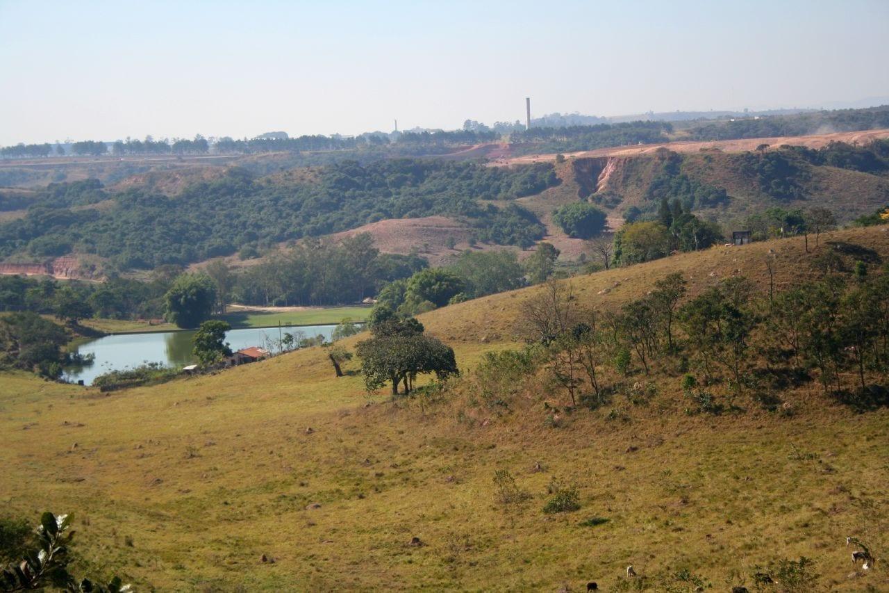 El Banhado. Sao José dos Campos Brasil
