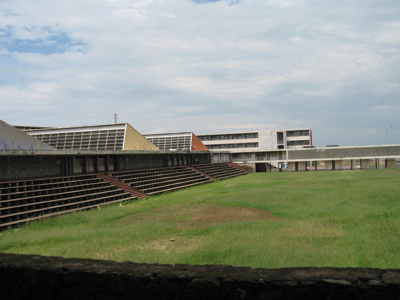 El estadio de la Universidad de Bujumbura Bujumbura Burundi