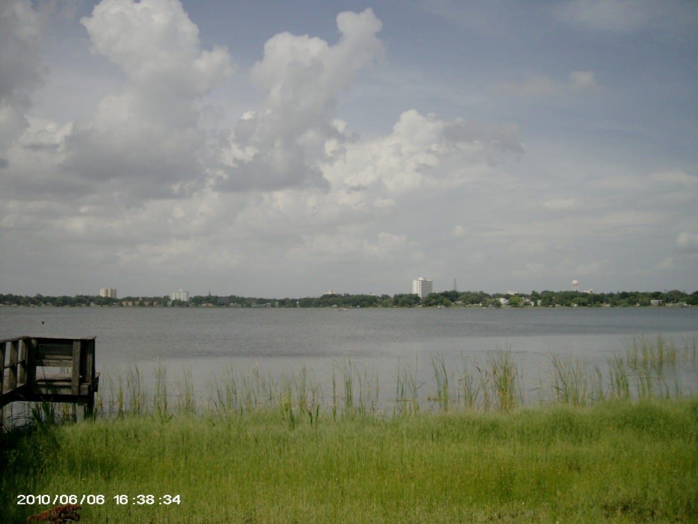 El horizonte de Winter Haven Winter Haven FL Estados Unidos