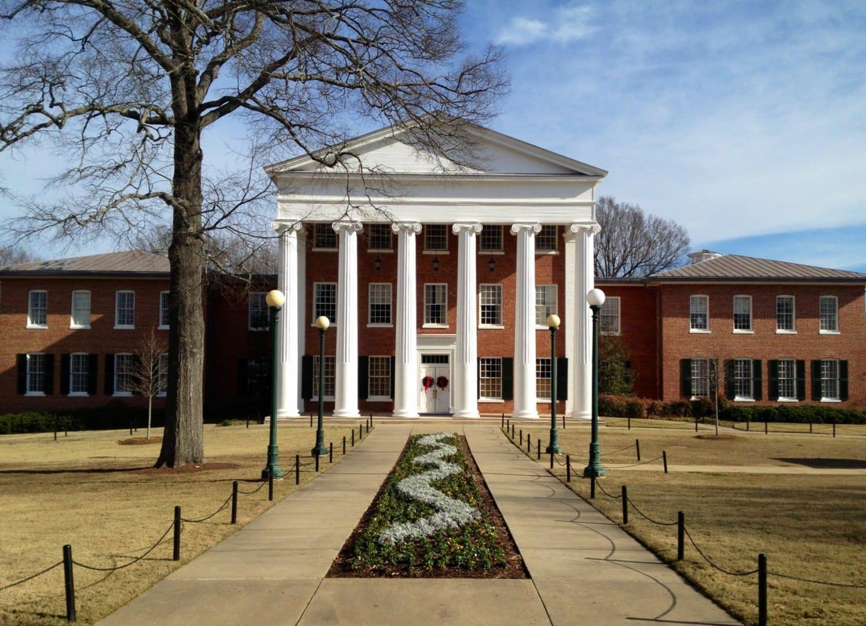 El Liceo Oxford MS Estados Unidos