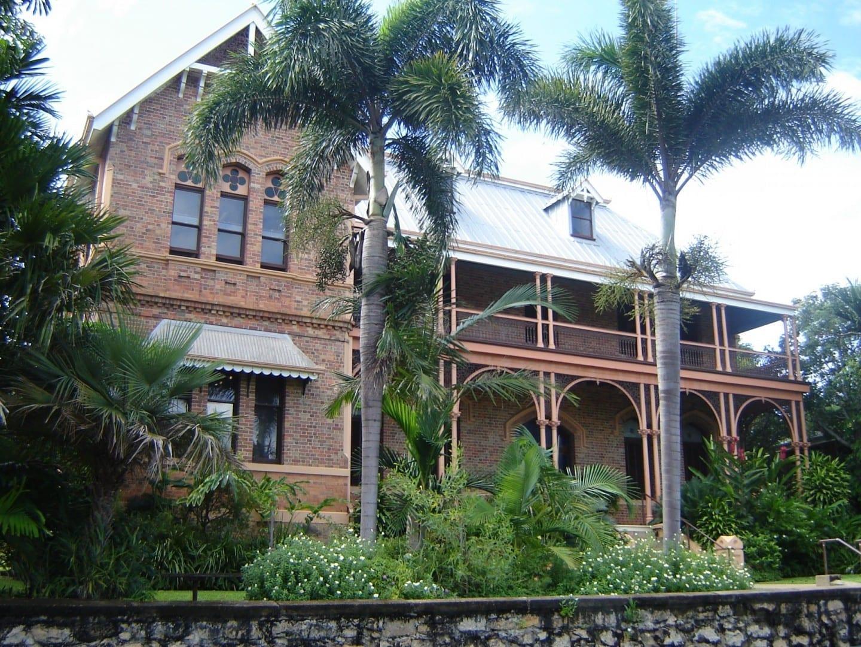 El Museo James Cook Cooktown Australia