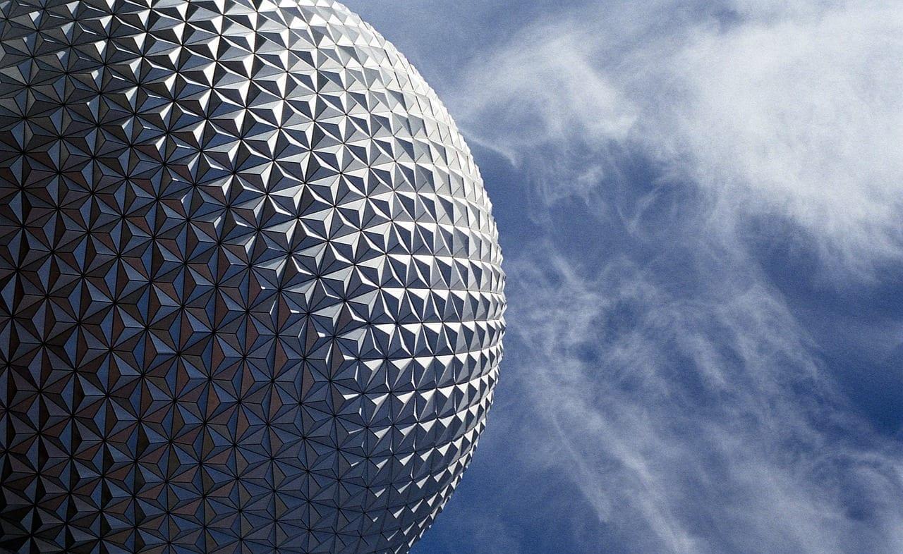 Epcot Mundo De Disney Orlando Estados Unidos