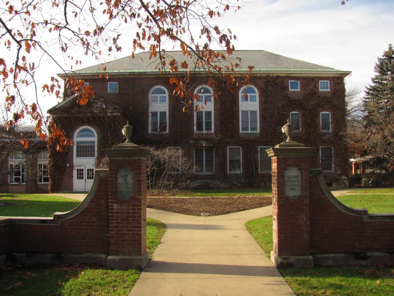 Escuela Normal de Keene Keene NH Estados Unidos
