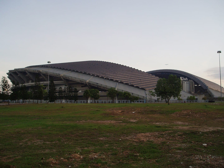 Estadio Shah Alam Shah Alam Malasia