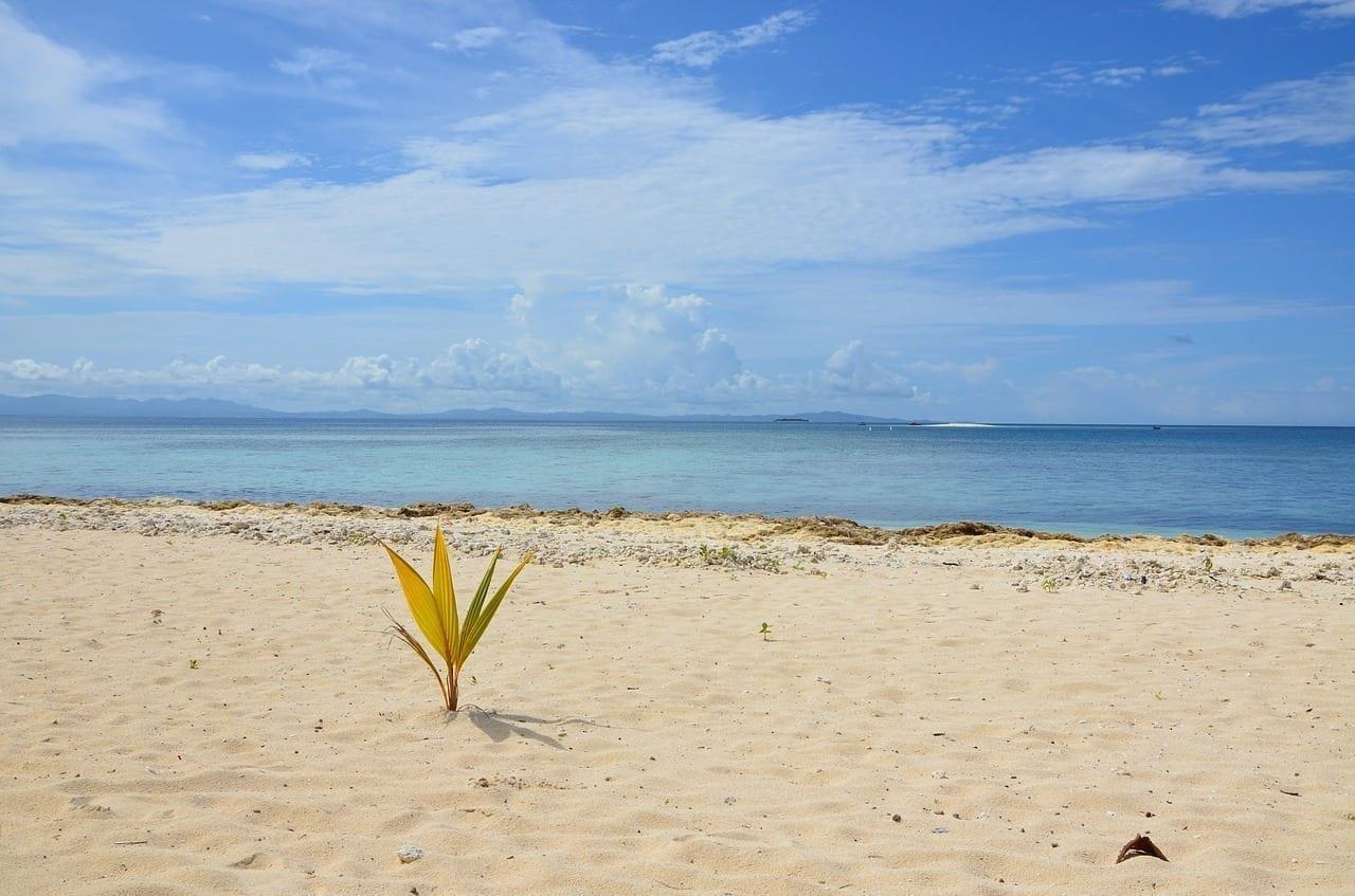 Fiji Playa Fiyi