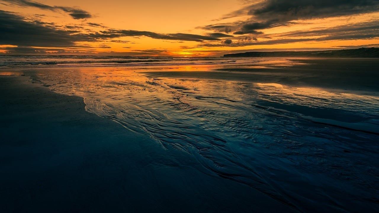 Filey Playa Sunrise Alba Italia