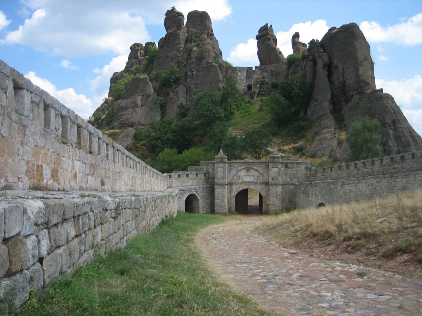 Fortaleza de Belogradchik Belogradchik Bulgaria