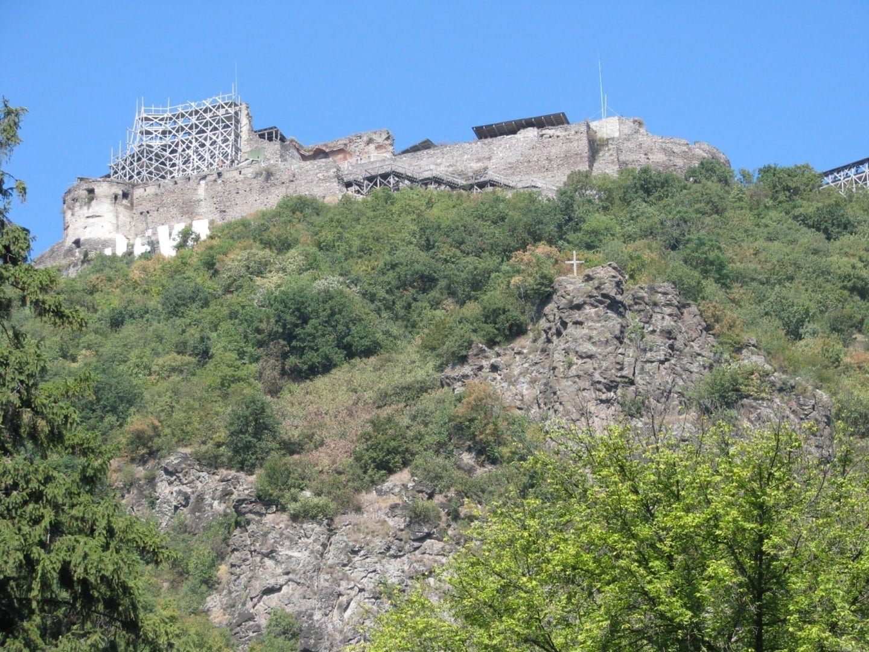 Fortaleza Deva Deva Rumania