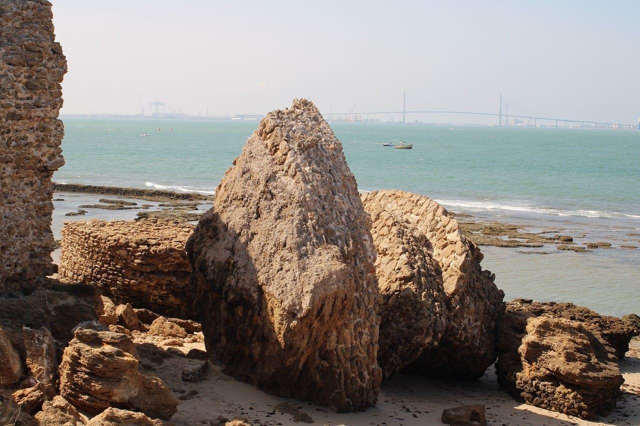 Fuerte De Santa Catalina Playa De Santa Catalina Playa Egipto