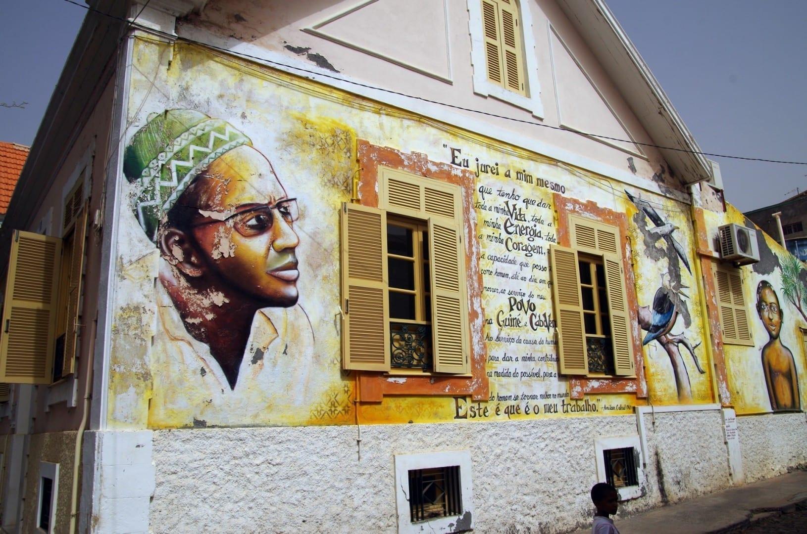 Fundación Amilcar Cabral Praia (Isla de Santiago) Cabo Verde
