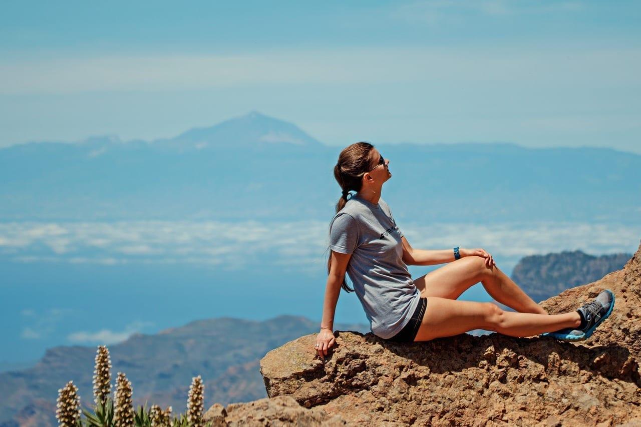 Gran Canaria Canarias Excursionismo España