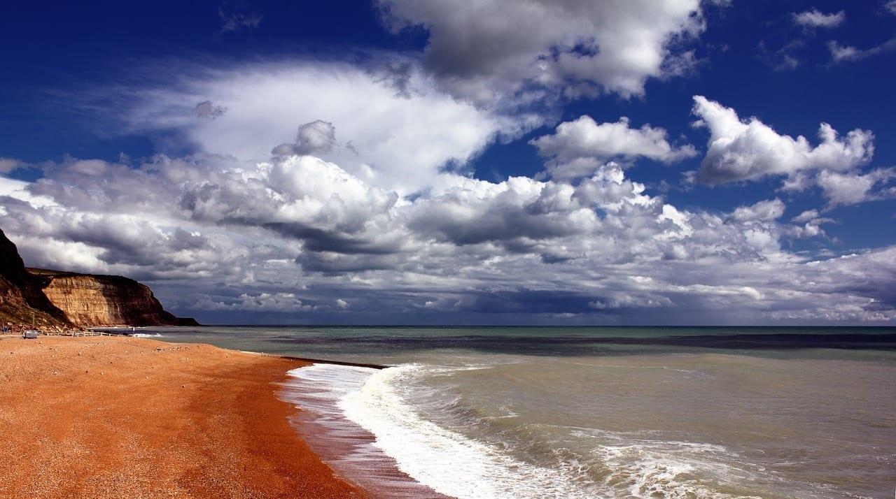 Hastings Playa Costa Nueva Zelanda