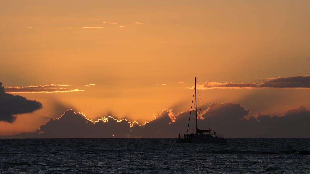 Hawaii Isla Grande Kona Brasil
