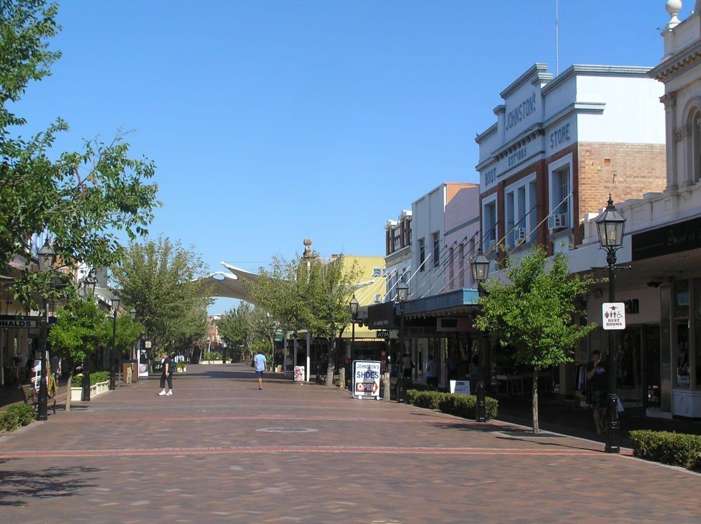 Heritage Mall, Maitland Maitland Australia