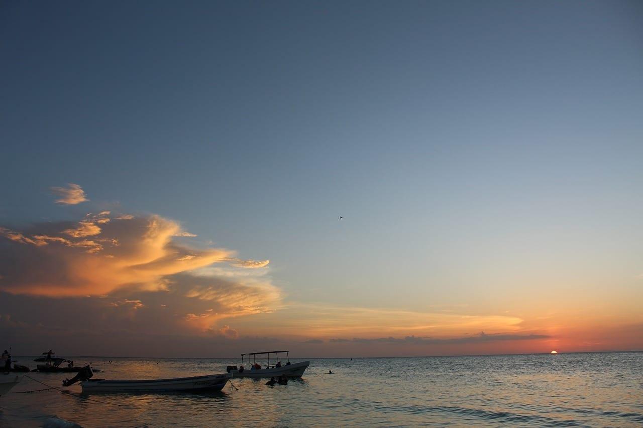 Holbox Playa Mar México