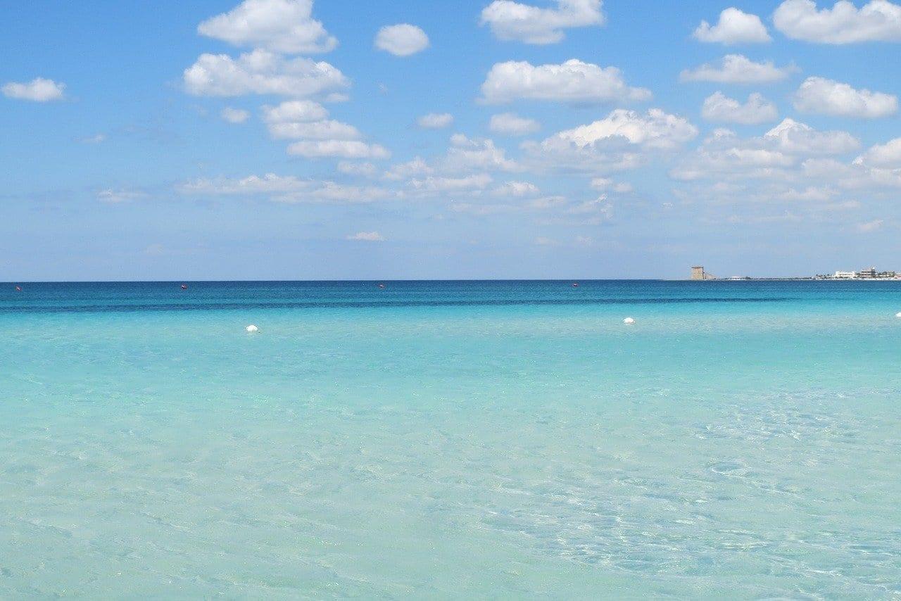 Holiday Salento Mar Italia