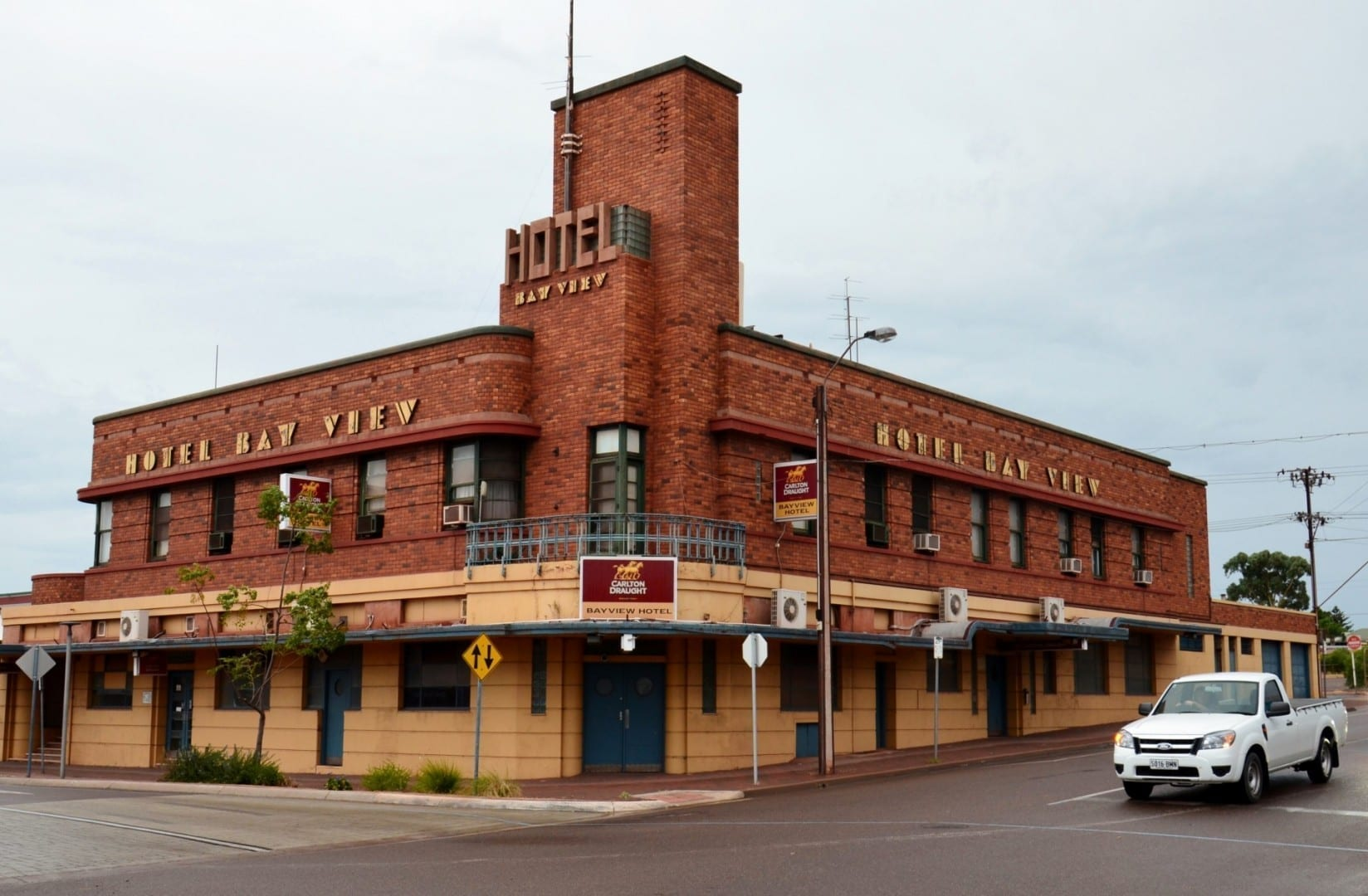 Hotel Bay View Whyalla Australia