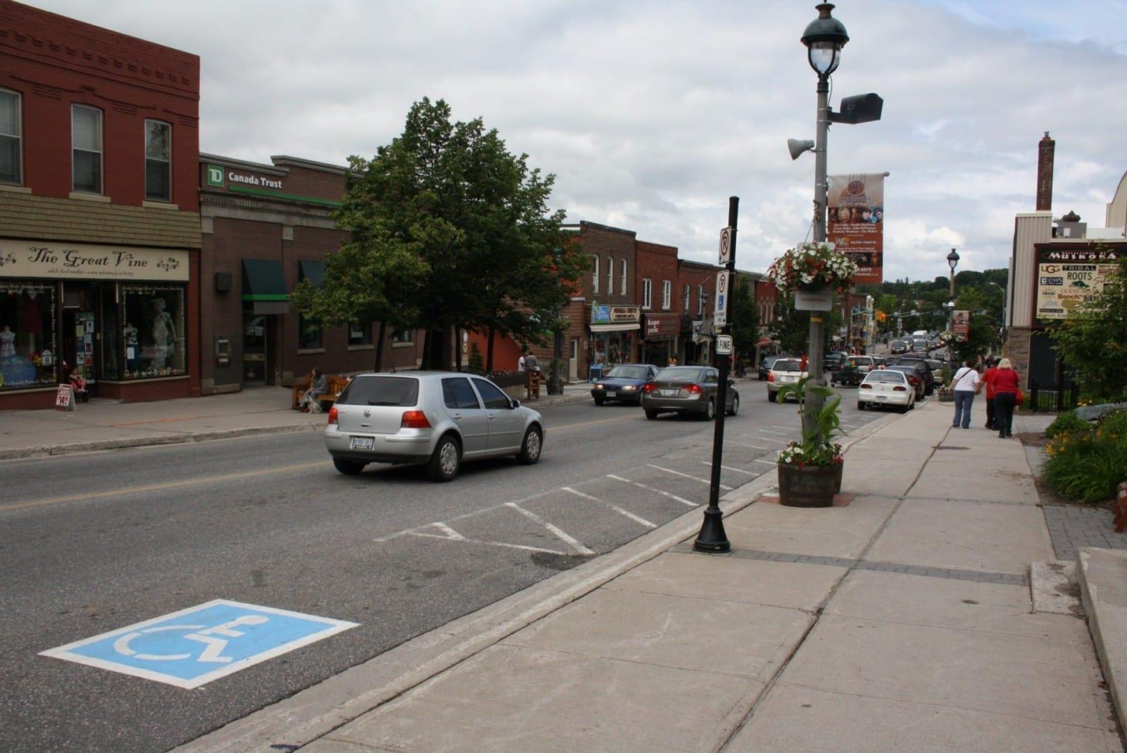 Huntsville Huntsville Canadá