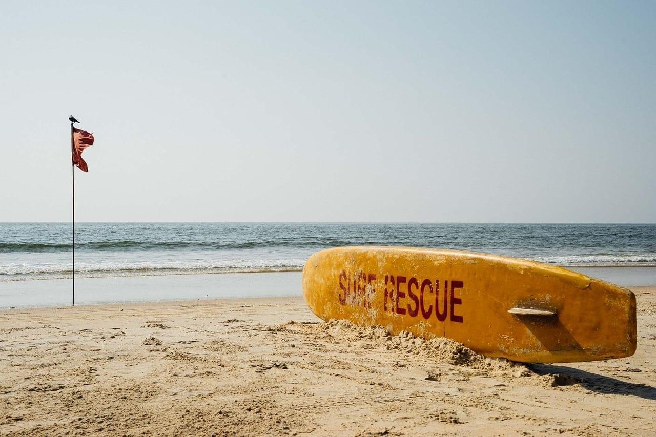 India Goa Playa India