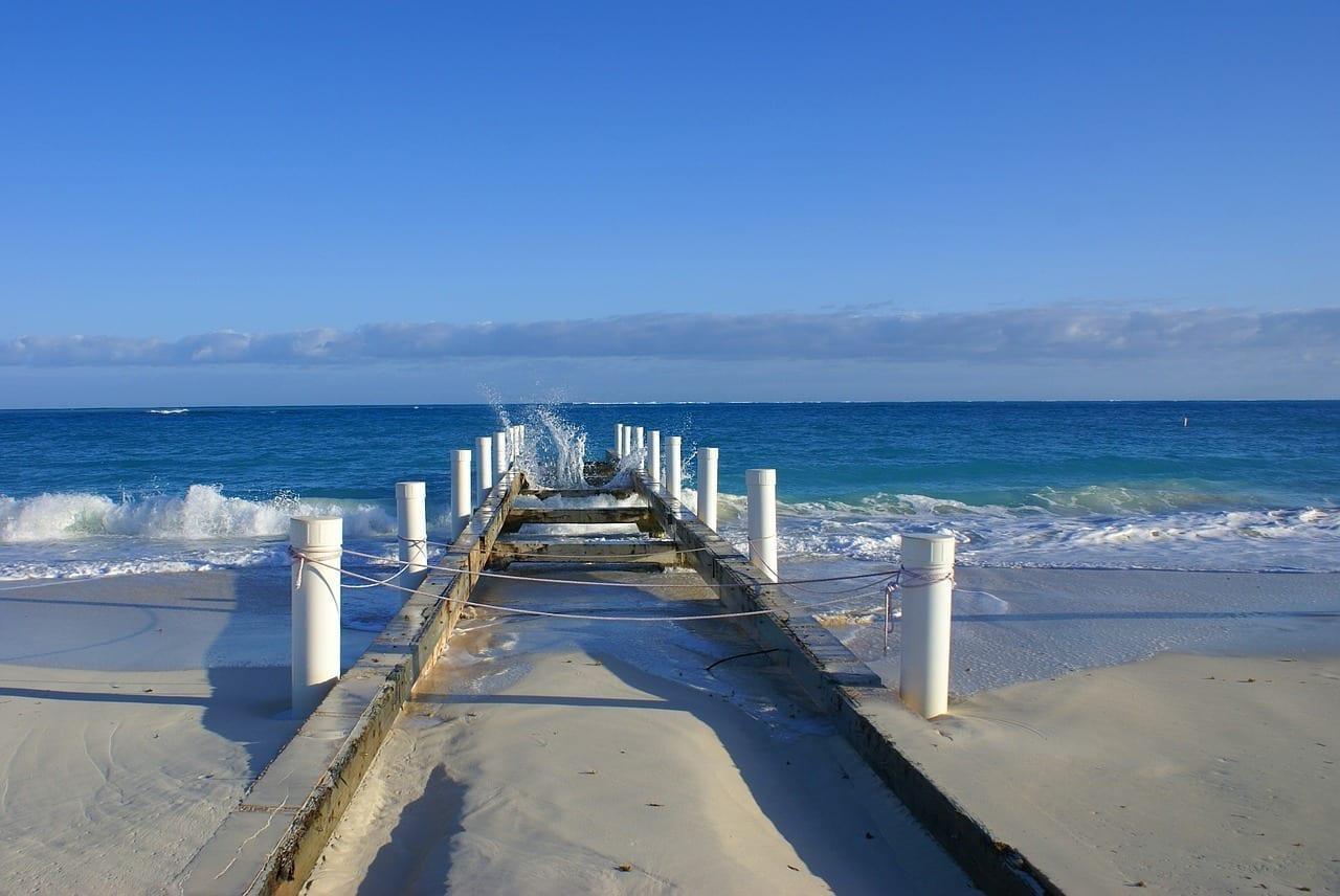 Islas Turcas Y Caicos Playa Arena Islas Turks y Caicos