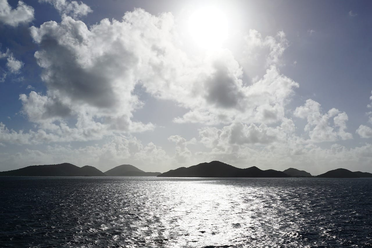 Islas Vírgenes Británicas En El Extranjero Isla Islas Vírgenes del Reino Unido