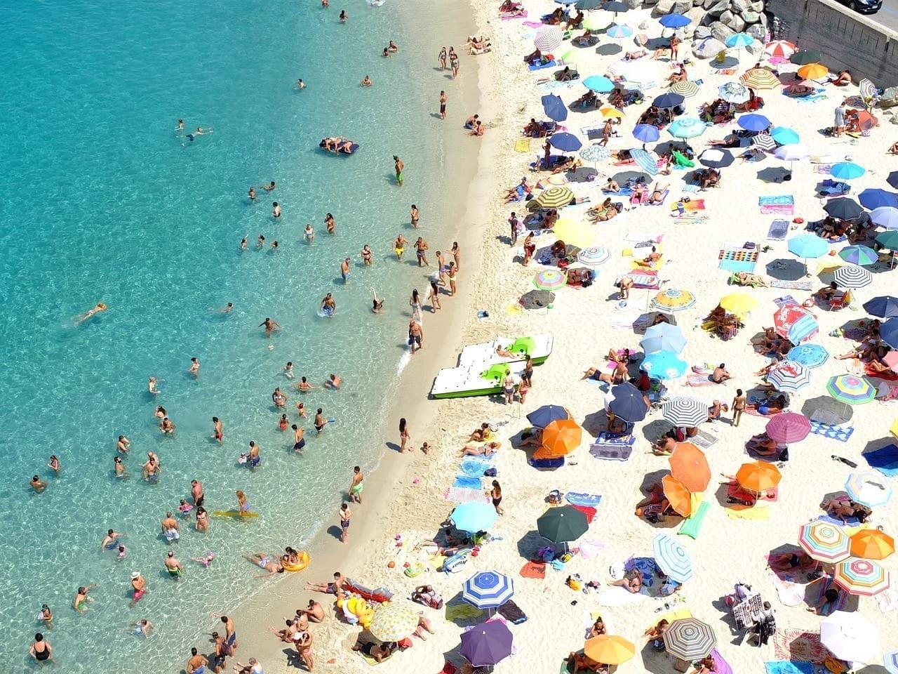 Italia Calabria Tropea Italia