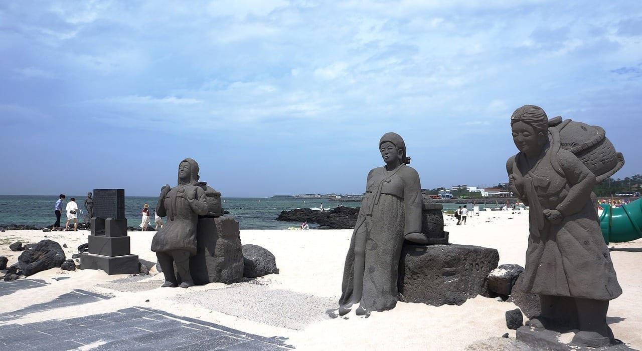 Jeju Isla De Jeju Viajes Corea del Sur