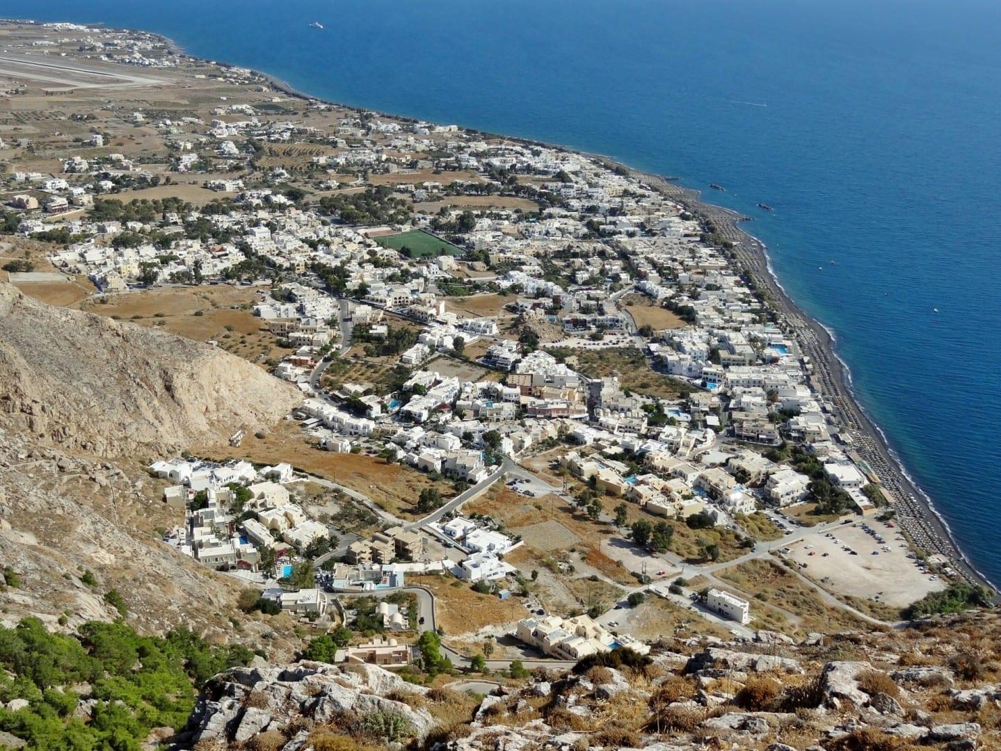 Kamari Kamari Grecia