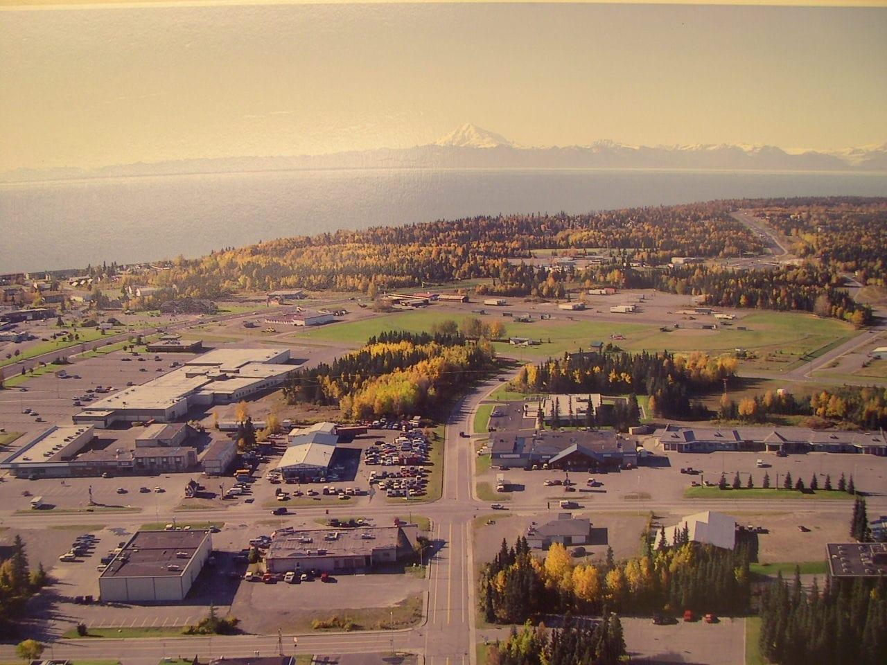 Kenai, Alaska Kenai (Alaska) Estados Unidos