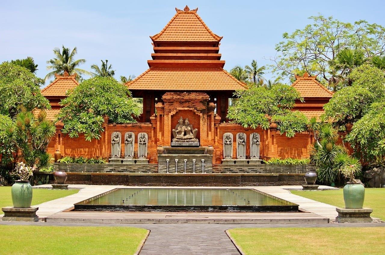 Kuta Bali Indonesia Indonesia