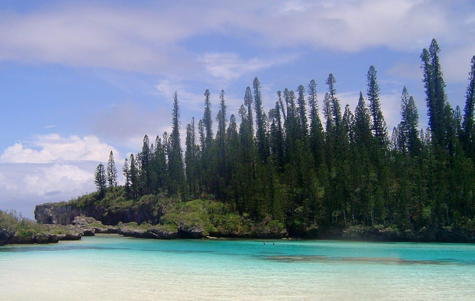 Isla de los Pinos