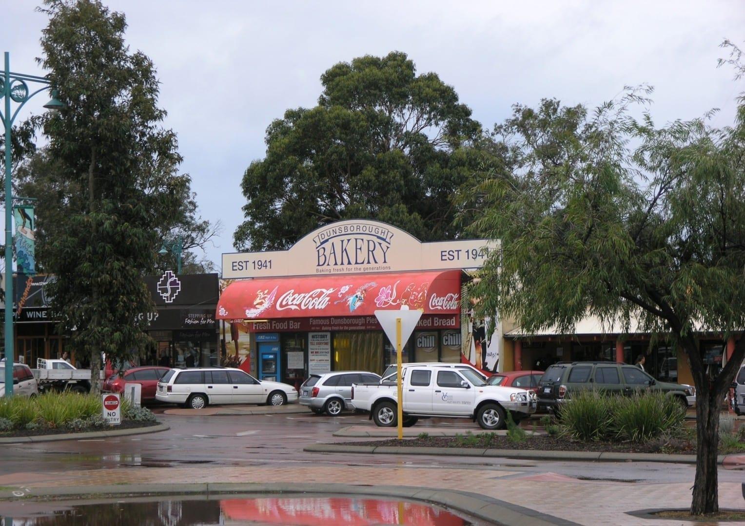 La popular panadería Dunsborough Dunsborough Australia