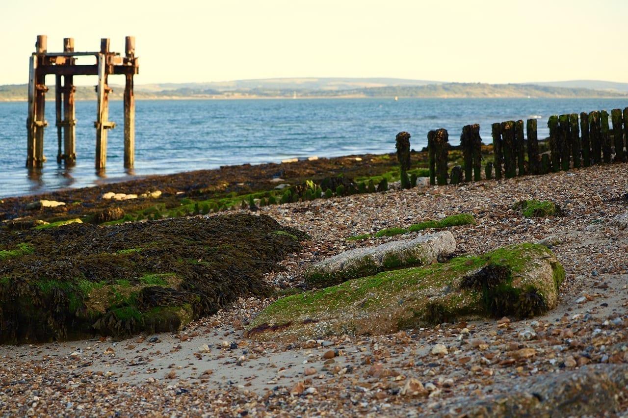 Lepe Playa Southampton España