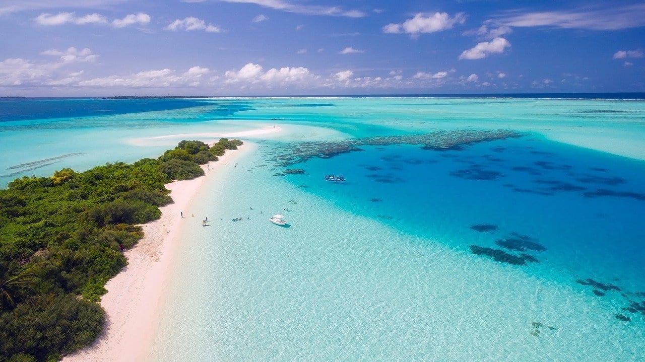 Maldivas Trópico Tropicales Maldivas