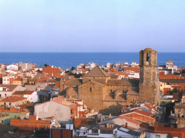 Malgrat de Mar Malgrat de Mar España