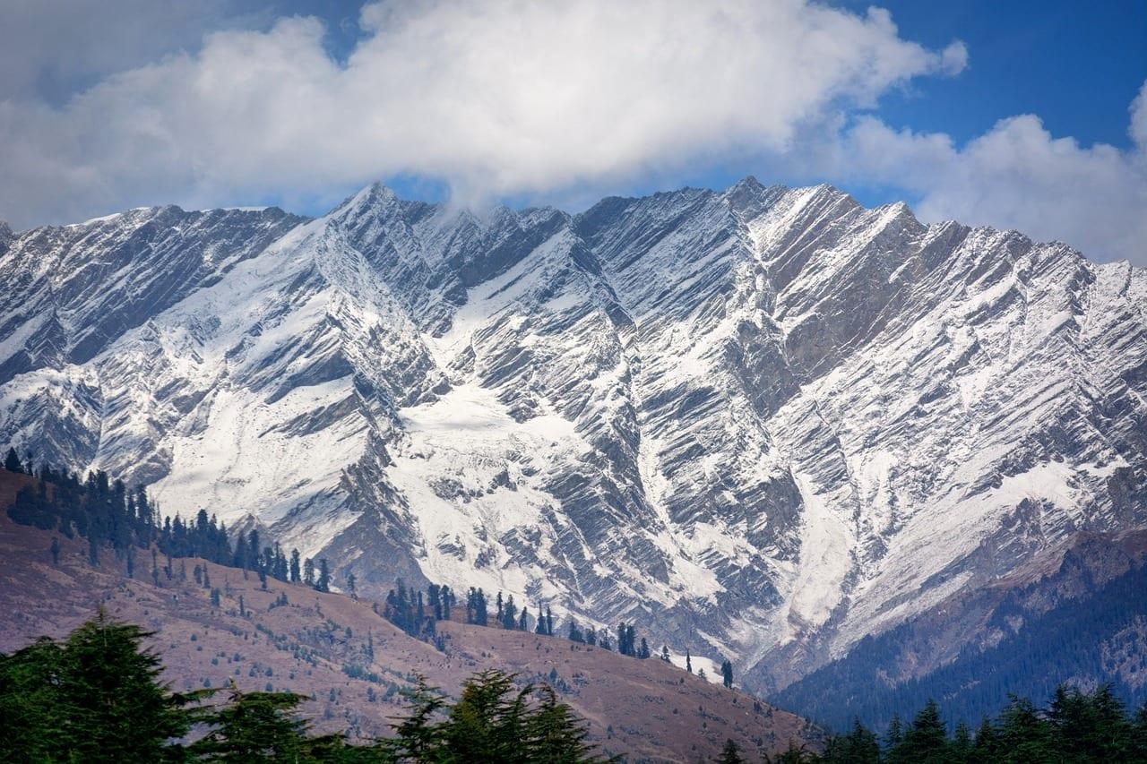 Manali Himalaya Calma India