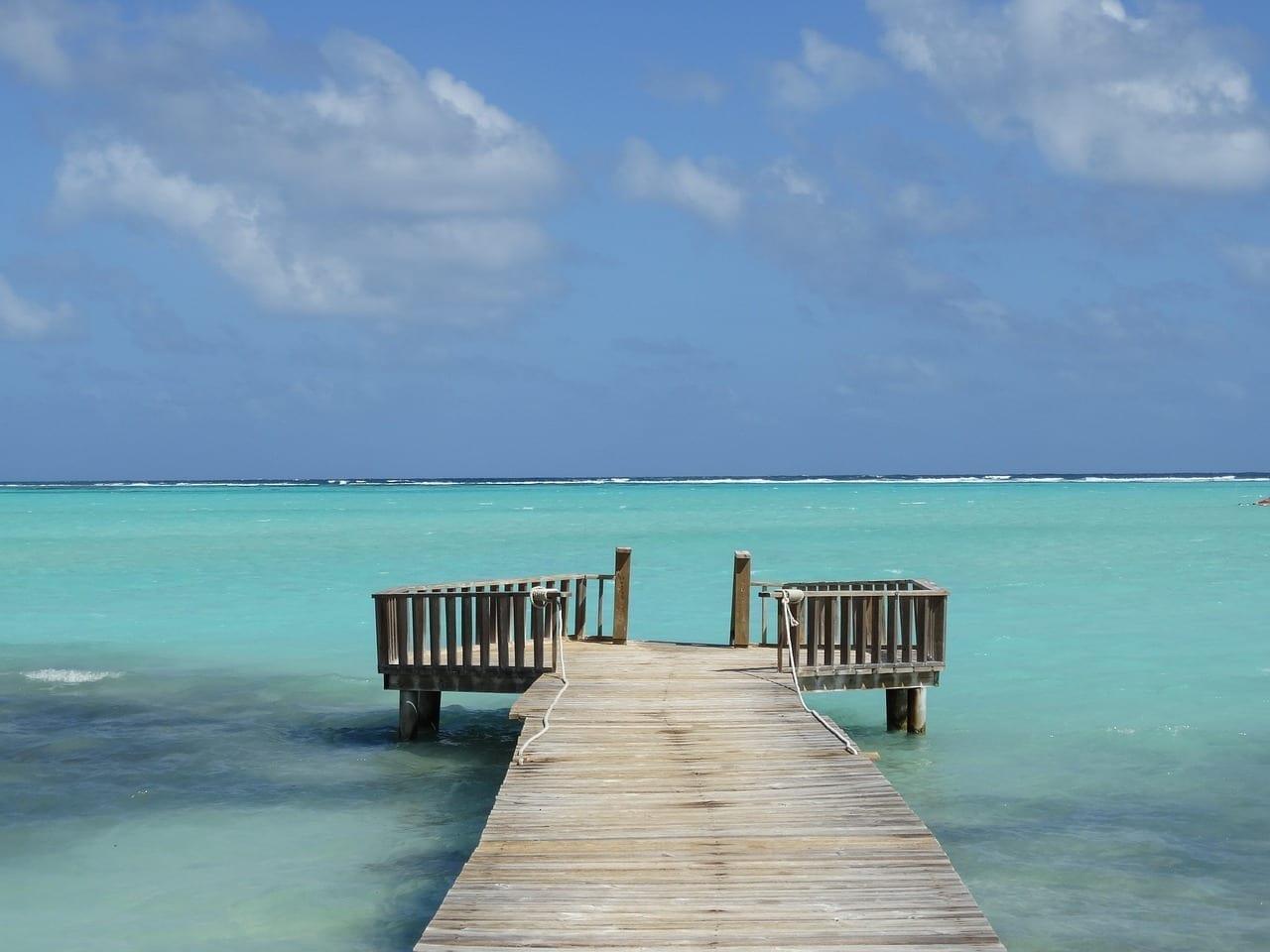 Mar El Caribe Bonaire Bonaire